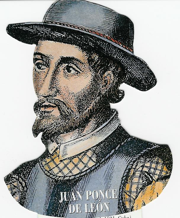 a biography of juan ponce de leon a spanish soldier and conquistador Juan ponce de león was a conquistador and ponce de leon's name is may believe that he became a very experienced soldier by fighting in several spanish.